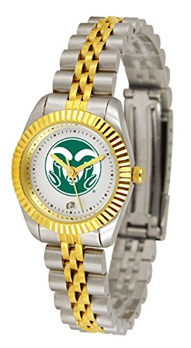 Colorado State Rams Women's Executive Watch by SunTime