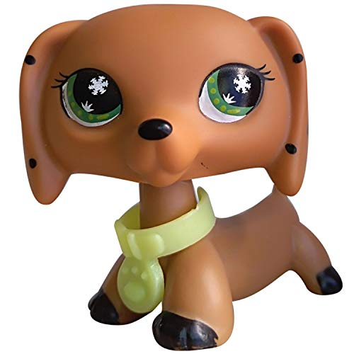 Collectable Toy lps Dachshund Different Kinds Wiener Puppy Figures Collectable Kids Collectable Pets (lps Monopoly)