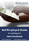 Easy Accountancy: Start-up Guide for the Self Employed, Sole Traders, Freelancers and Small Businesses
