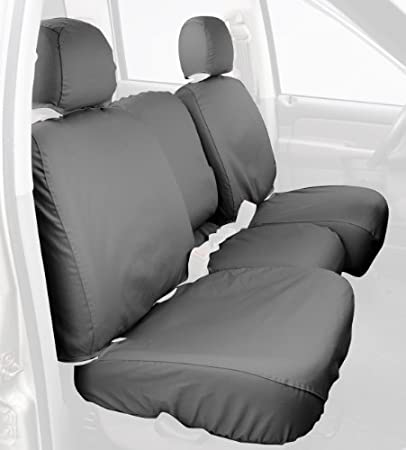 Covercraft SeatSaver Seat Protector 1998-03 Fits Ford Ranger 60//40 Front SEAT W//Center FOLD Down Console SS3295PCCH