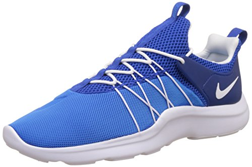Royal Hombre Darwin NIKE Deporte game Photo para White Blue Zapatillas de Azul PTwqAU