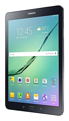 Price comparison product image Samsung Galaxy Tab S2 9.7 SM-T819 (2016 model) UNLOCKED WiFi + 4G 32GB Black