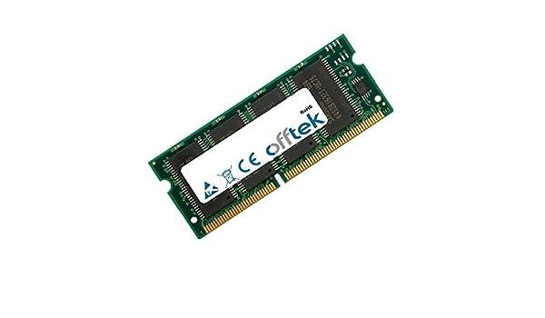 HP C7845A C4143A Q7707A 32MB 100 pin SDRAM Memory DIMM for HP Color LaserJet ...