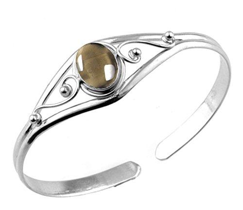 Smoky Quartz Jewellery - 8