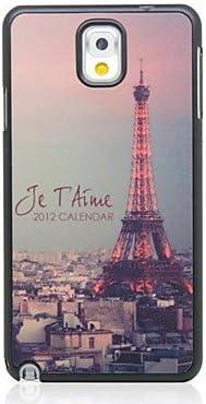 La Torre Eiffel patrón ShopmallHK para Smartphone Samsung Galaxy ...