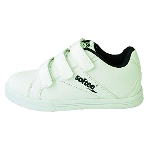 Softee Traffic - Zapatillas Para Niños Blanco