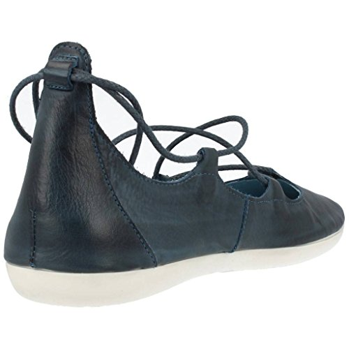 W7E Pikolinos 3590 Bleu pour OC Ballerines femme qO7pFqn