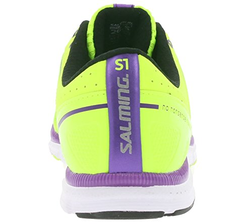 Speed Gelb Shoes Salming Women's Running pFYq8q