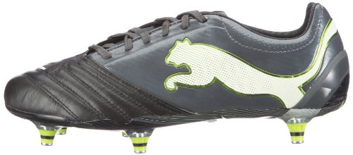 lime Chaussures Powercat 1 Sport dark Football Punch Puma Noir black Sg 12 De Hommes white Shadow 1d6TwI