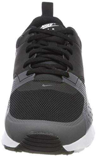 NIKE Uomo White dark Scarpe Vision Grey Running Nero Black Max Air OPFwrO