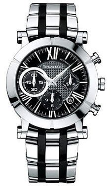 Tiffany & Co. Watch Atlas Gent Automatic Z1000.82.12a10a00a by Tiffany & Co.
