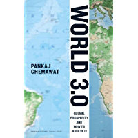 World 3.0: Global Prosperity and How to Achieve It (English Edition)