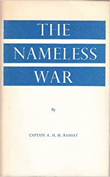 Book The nameless war,