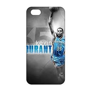 CCCM Kevin Durant 3D Phone Case for Iphone 6 plus 5.5