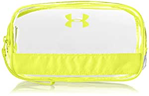 Under Armour Women's Really Gotta Have It Case, Clear/Flash Light, One Size