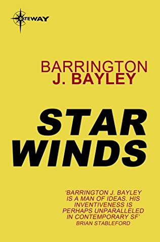 book cover of Star Winds