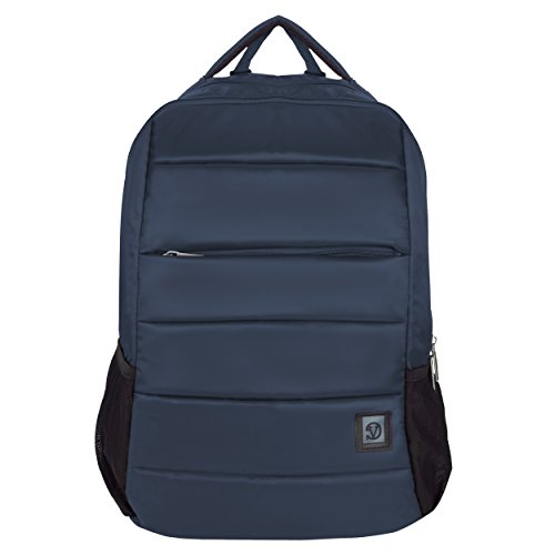 Picture of a VanGoddy Supero Steel Blue Backpack 8907198852515