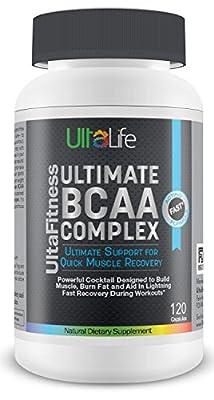 UltaLife Ultimate BCAA Complex