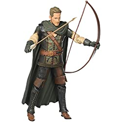 Icon Heroes Once Upon A Time: Robin Hood Action Figure