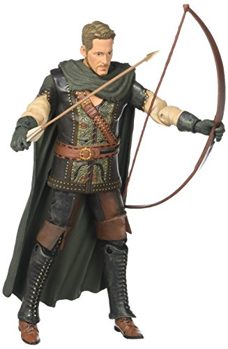 (Icon Heroes Once Upon A Time: Robin Hood Action Figure)