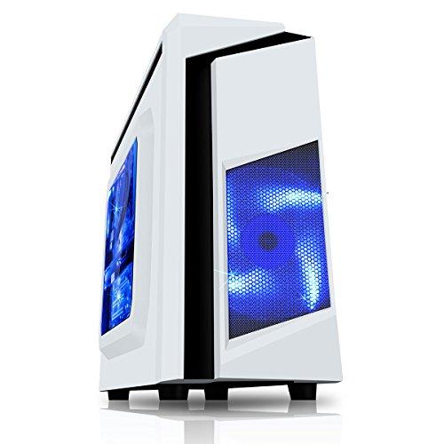OCHW F3 4.1GHz Fast Dual Core, Gaming PC, Desktop Computer Richland 3.9GHz 4.1GHz Turbo AMD A6 9500 Dual Core Radeon HD…