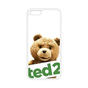 iPhone 6 4.7 Inch Cell Phone Case White Ted Gmej