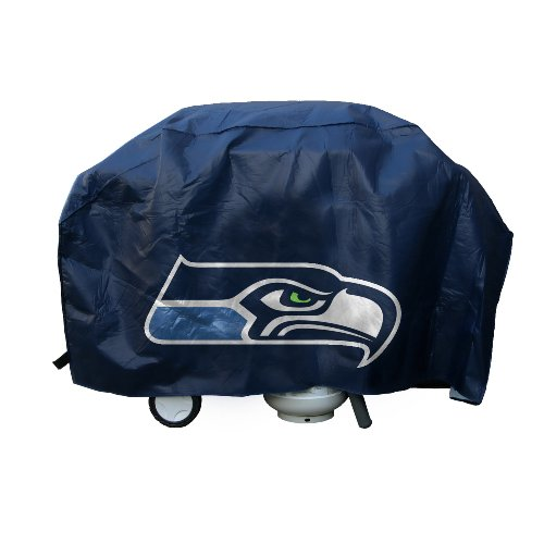 NFL Seattle Seahawks Economy Grill - Shopping National Place Mall