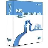 RWE Bau-Handbuch: mit EnEV 2014