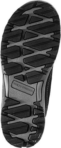 Harley-Davidson Women's Waites CT Industrial Shoe, Black, 10 Medium US by Harley-Davidson (Image #4)