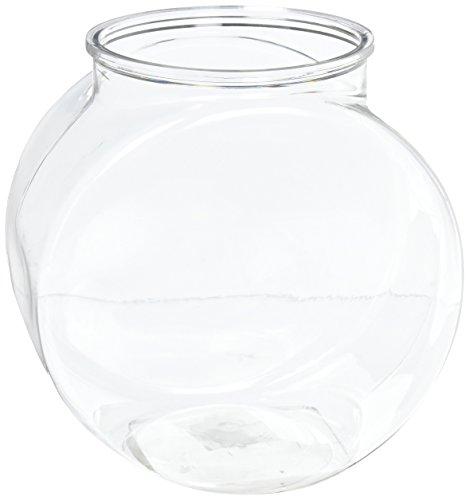 (Aqua Accents 0.5 Gallon Aquarium Bowl [Set of 5])