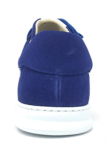 Sneaker Men's Medium Four Fashion Runner Camper Blue Iwzx00