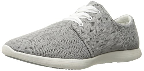 Gh Bass & Co. Womens Skyler Oxford Ash