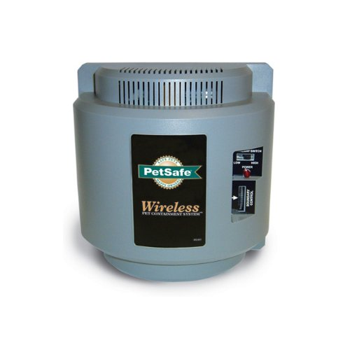 PetSafe Instant Fence Transmitter IF 100 product image