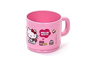 Lock & Lock Hello Kitty Cooking Class Baby Children Mug LKT540