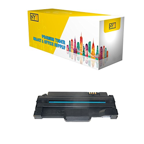 ompatible 1 Pack High Yield Toner for Dell 1130 330-9523-1130 | 1133 .-- Black ()