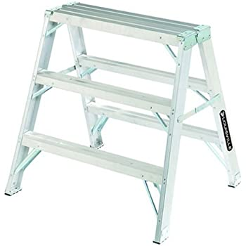 Best Choice Products Aluminum Platform Drywall Step Up