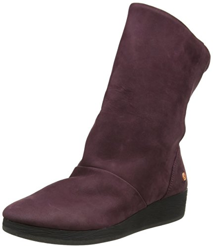 Boots Softinos Purple Women's Purple Ann417sof gEqxPHwa
