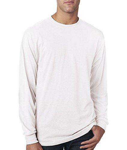 Mens Long-Sleeve T-Shirt (21ML)