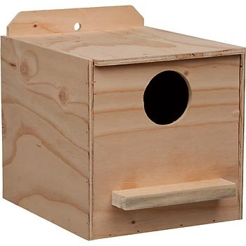 Cockatiel Nest Box, My Pet Supplies