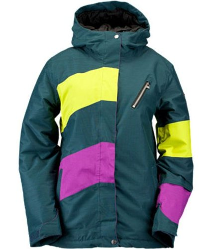 Ride Magnolia Snowboard Jacket (Ride Women Snowboard Jacket)
