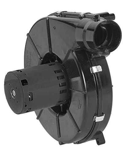 Fasco A170 3.3'' Frame Shaded Pole OEM Replacement Specific Purpose Blower with Ball Bearing, 1/25HP, 3400rpm, 115V, 60Hz, 2.3 amps by Fasco
