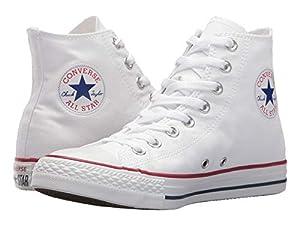 Converse Optical White M7650 - HI TOP Size 7 M US Women / 5 M US Men