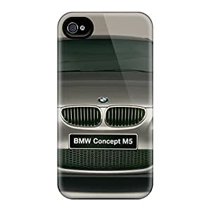 Iphone 6 Cases Covers Bmw M5 Concept Front Cases - Eco-friendly Packaging
