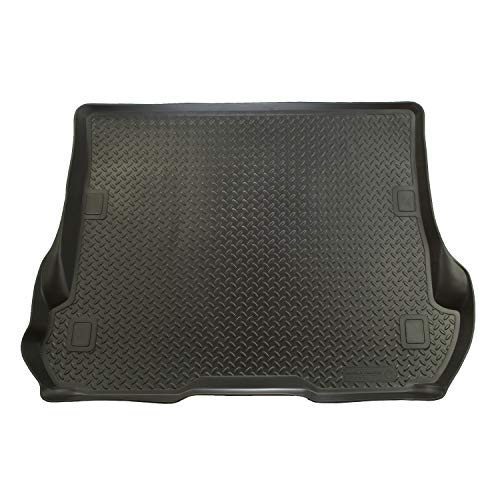 Husky Liners Cargo Liner Behind 3rd Seat Fits 00-05 Excursion