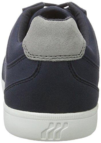 Boxfresh E15039 Creeland - Zapatillas para hombre morado