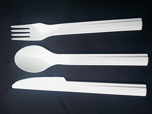 tupperware spoon and fork - 8