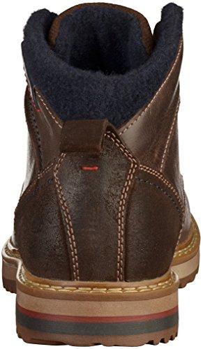 Dockers 41RD002 Herren Stiefelette Braun