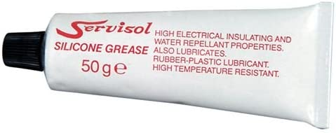 Silicone grease, 50g
