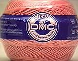 Cebelia Crochet Cotton SZ30- 563yd-Beige Rose