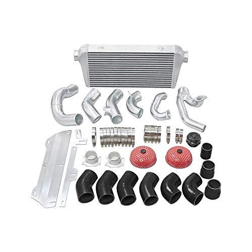 CXRacing Intercooler Intake Piping Kit For Nissan Skyline R32 GT-R RB26DETT GTR ()